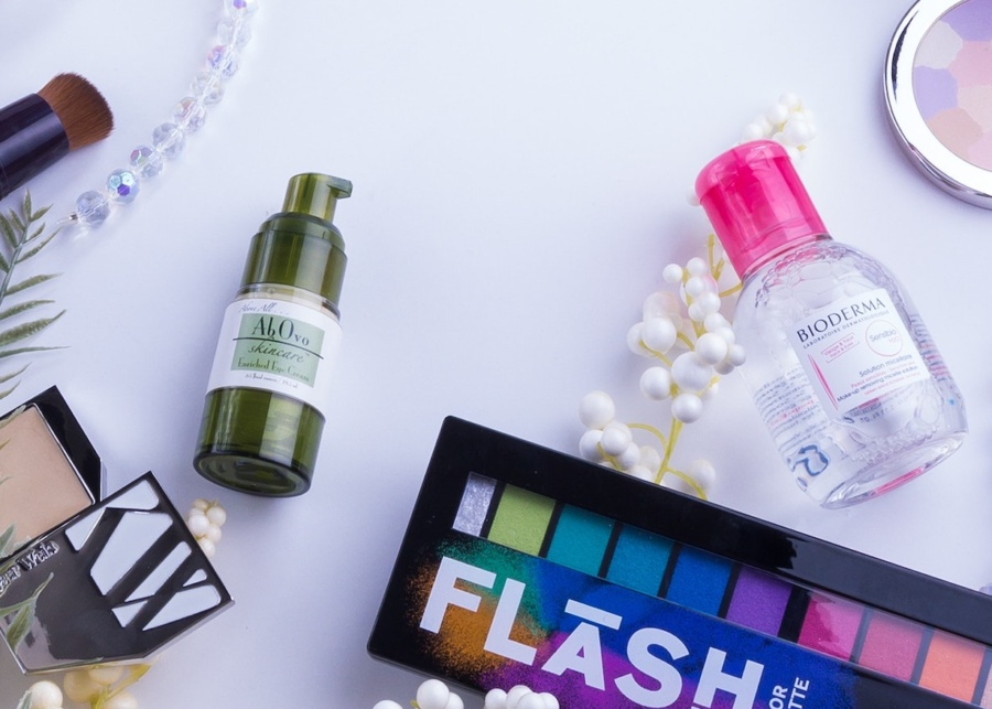 Hot stuff in the city: the best places to buy beauty products in Hong Kong