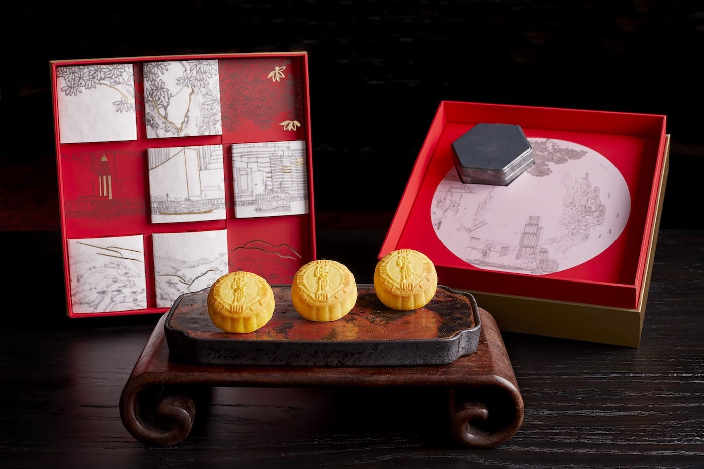 Mid-Autumn Festival: We've found out where to buy mooncakes in Hong Kong 2020