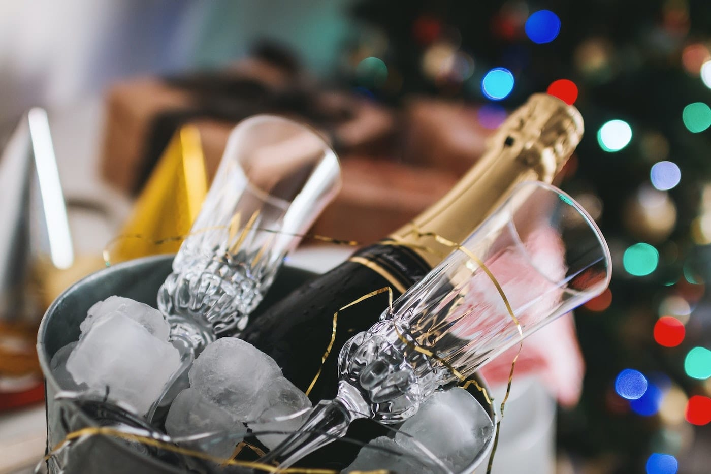 Thirsty much? Drinksdeli is giving 10 lucky readers the chance to win a case of Paul Dangin & Fils Champagne