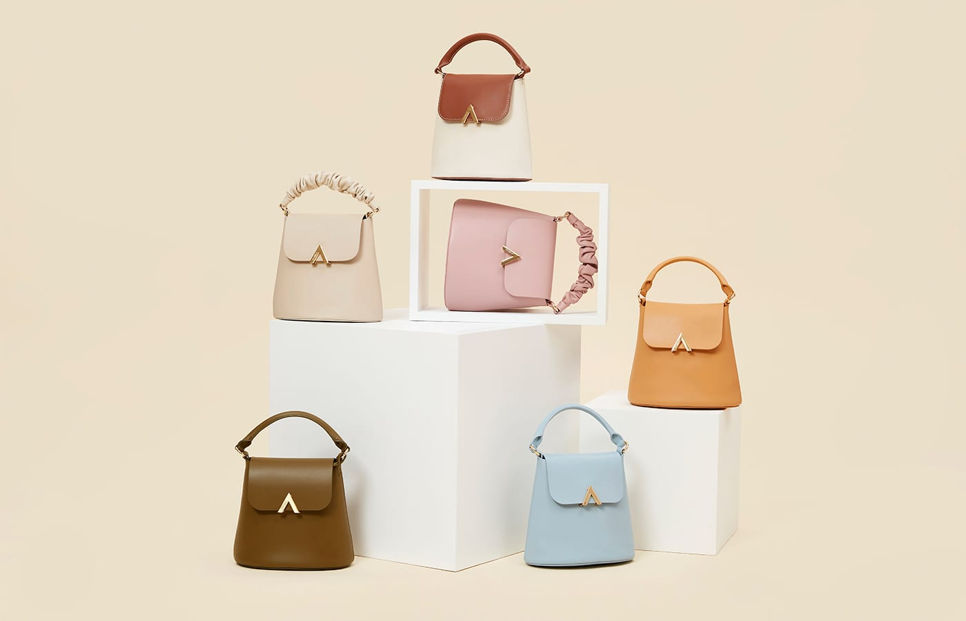 Esemble handbag