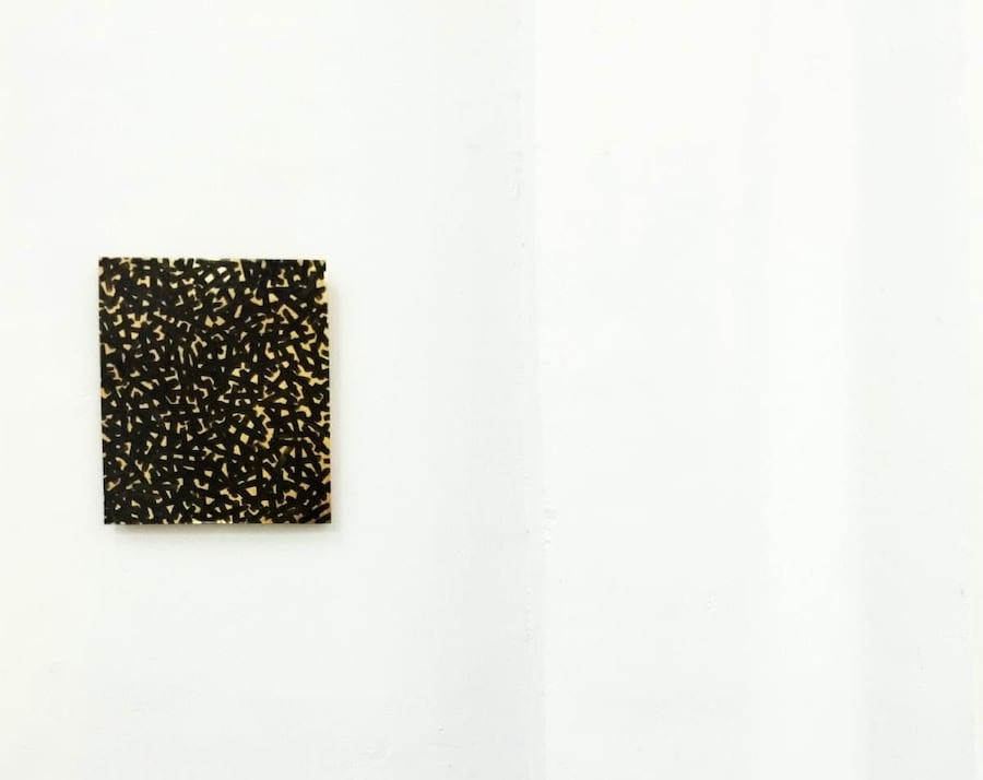 Szelit Cheung Exhibition at Ora-Ora