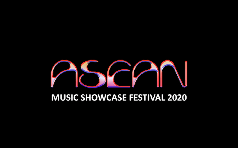 ASEAN Music Showcase Festival