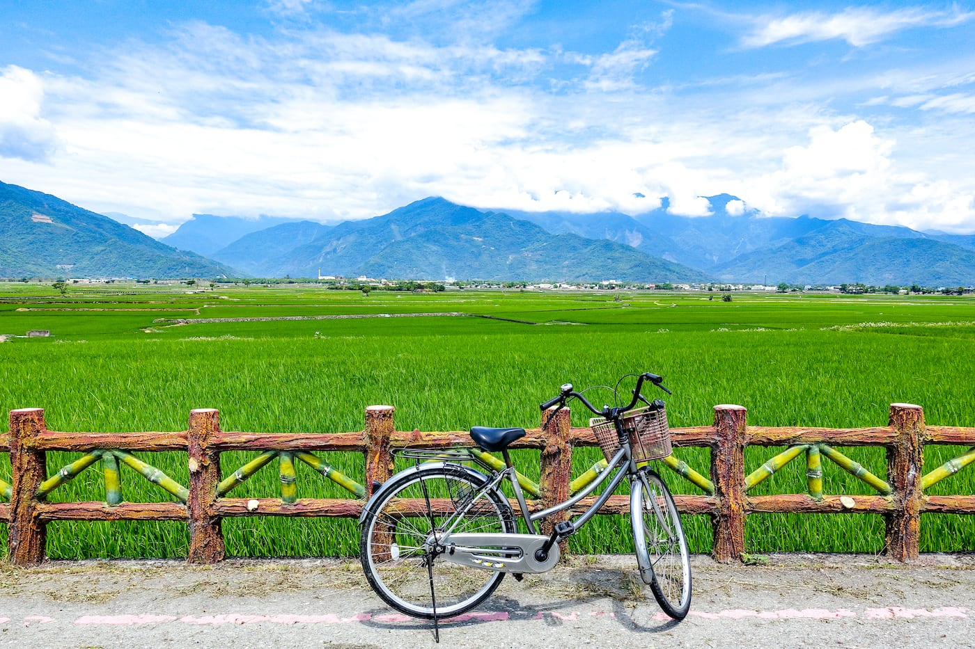 The complete Taiwan travel guide: From North To South and everything in-between