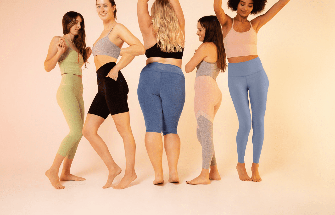 Time for a sweatathon: find excellent athletic wear and yoga clothes in Hong Kong