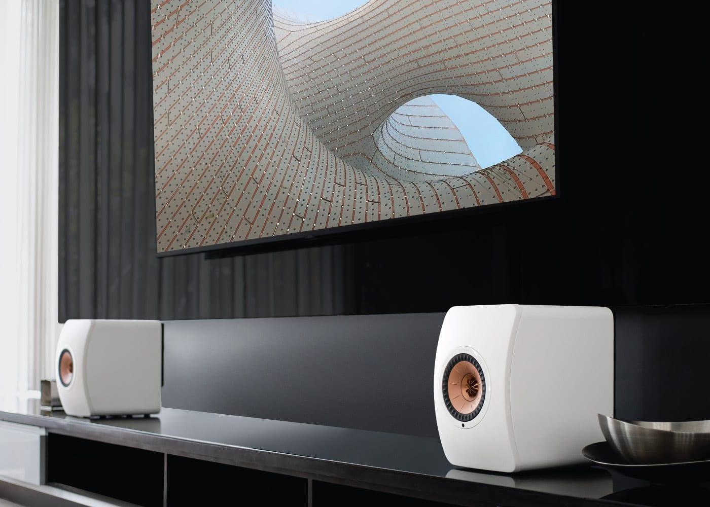 ls50 speakers